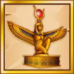Book of Ra Symbol Sphinx